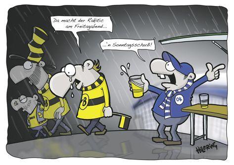 Derby Bvb Schalke 2021