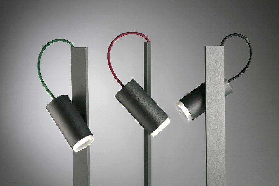 Verstellbare Leseleuchte Leseleuchte Kollektion Magnet by CONFIDENCE AND LIGHT | Design Arik Levy