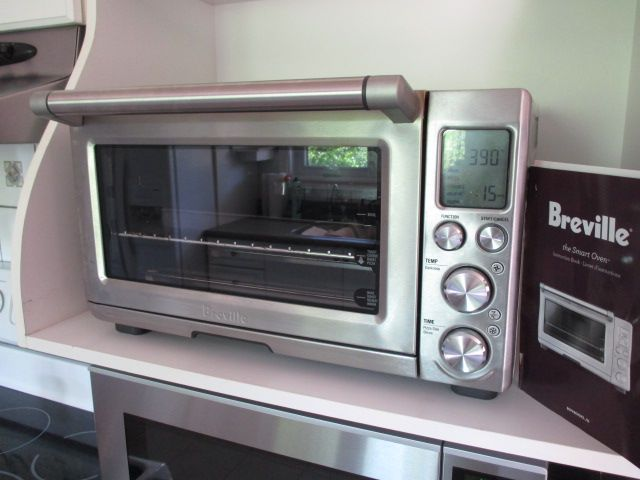 BREVILLE TOASTER OVEN Visit for more
