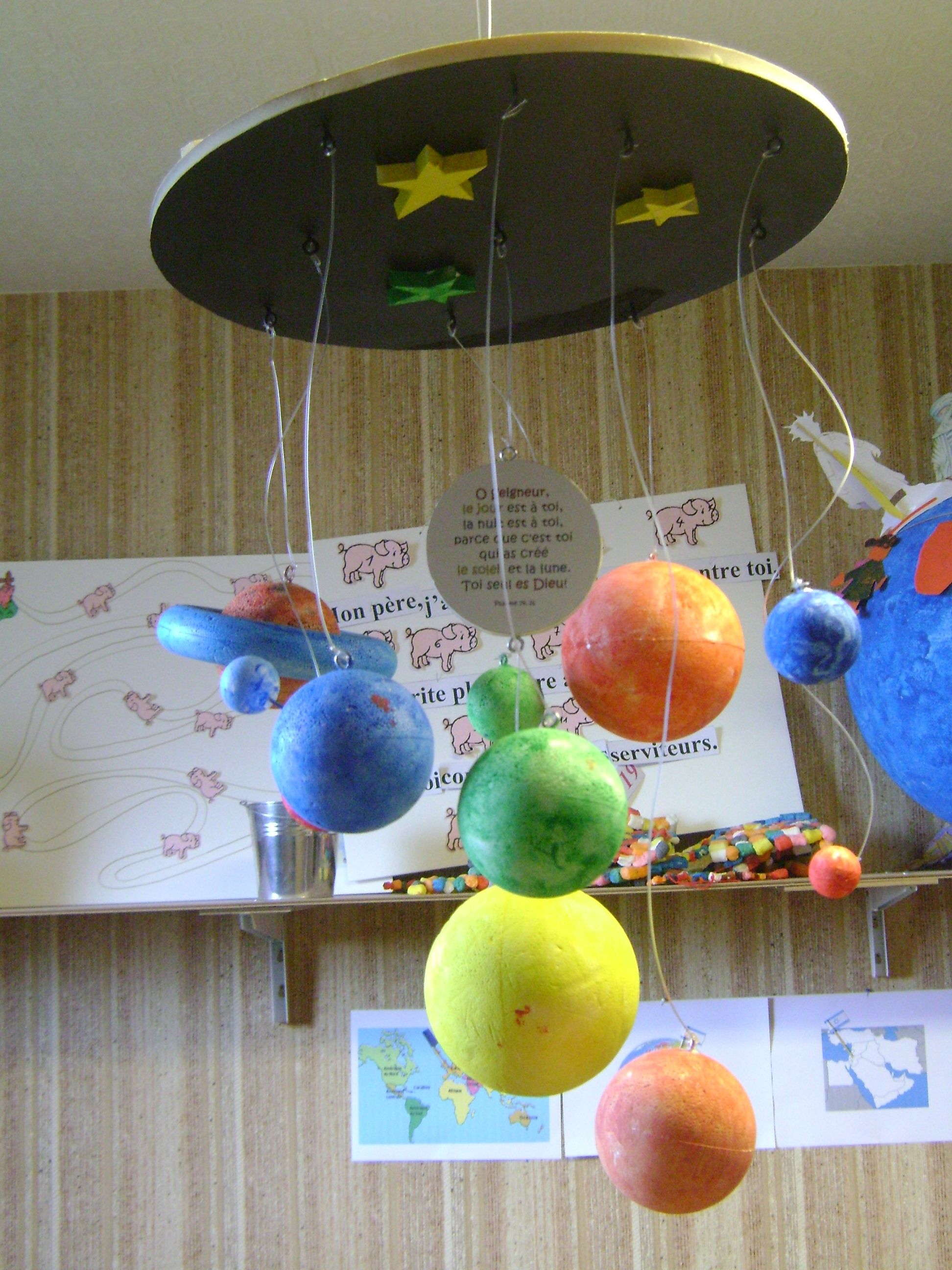 pinterest crafts and planets - photo #22
