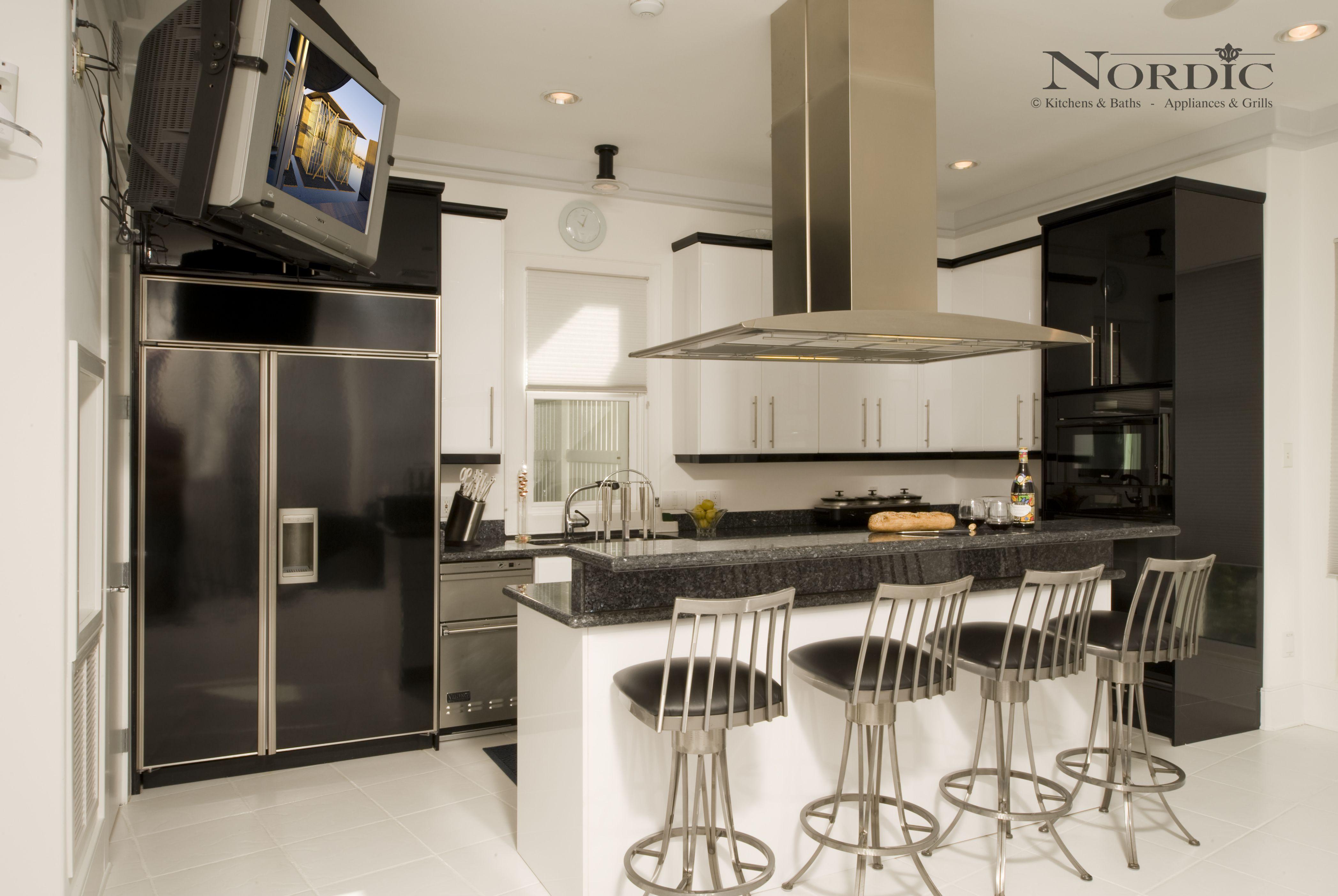 Nordic Kitchens and Baths, Inc., Metairie Louisiana ...