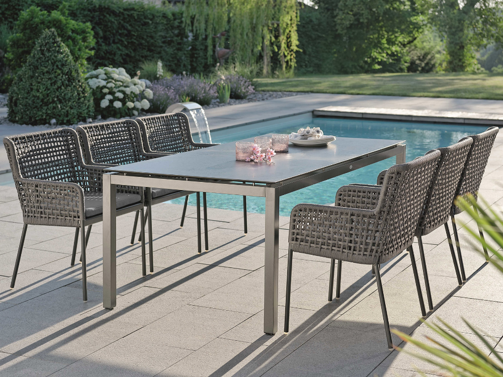 Pin Auf Gartenmobel Sets Stuhle Tisch