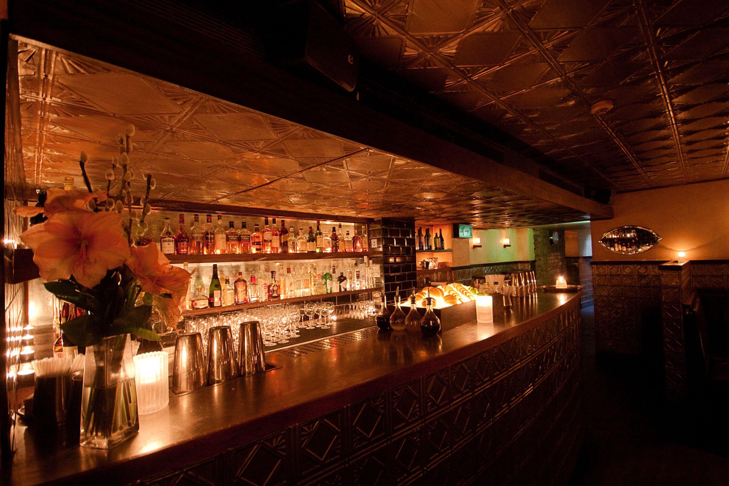 Beste Dating-Bars London