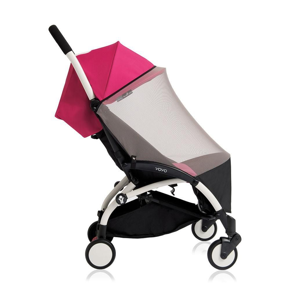 Babyzen Yoyo Stroller Carry Bag Babyzen Yoyo 6 Insect Shield Mosquito Net Cool Baby