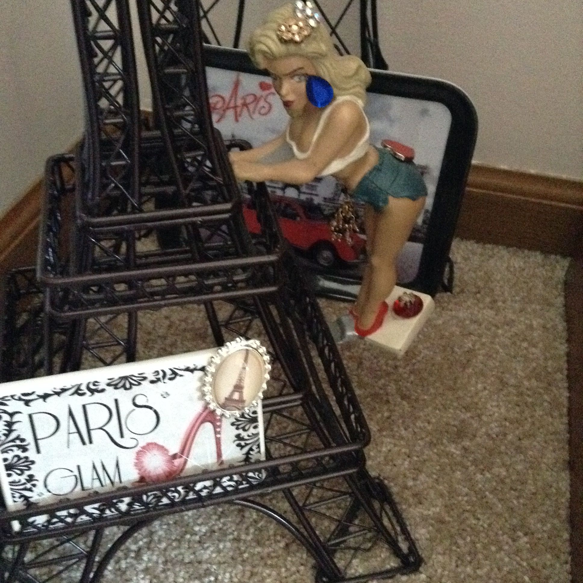 Pin By Julie Beutler On Eiffel Tower