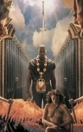 Kanye West S Power The Occult Meaning Of Its Symbols Occult Meaning Kanye West Power Occult Symbols