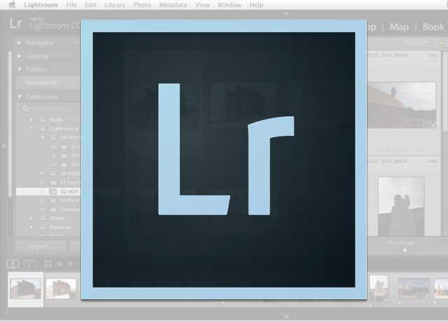 What is the latest version of adobe lightroom