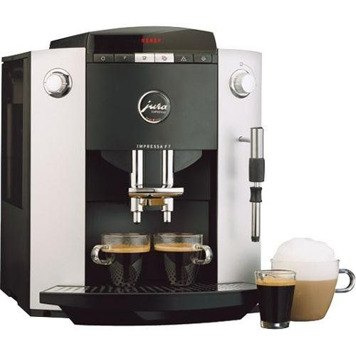 Jura-Capresso 13185 Impressa F7 Espresso Machine *** Check this awesome product by going to the link at the image.