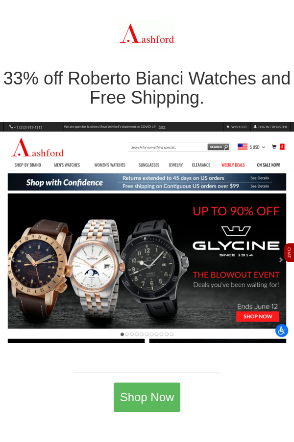 Best Deals And Coupons For Ashford In 2020 Ashford Luxury Watch Brands Coupons