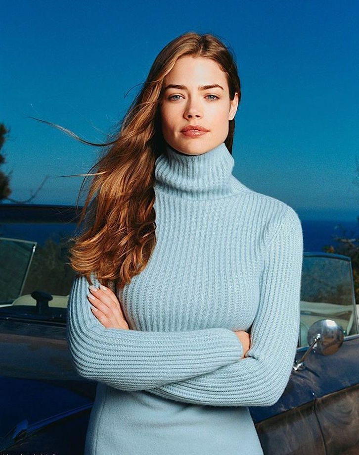 Apologise, but denise richards in sweaters apologise
