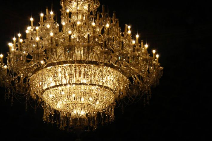 Top 10 Most Expensive Chandeliers In The World Lamparas De