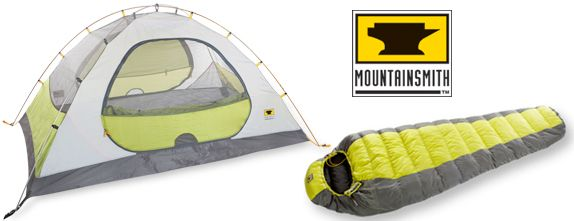 Mountainsmith Tents & Bags