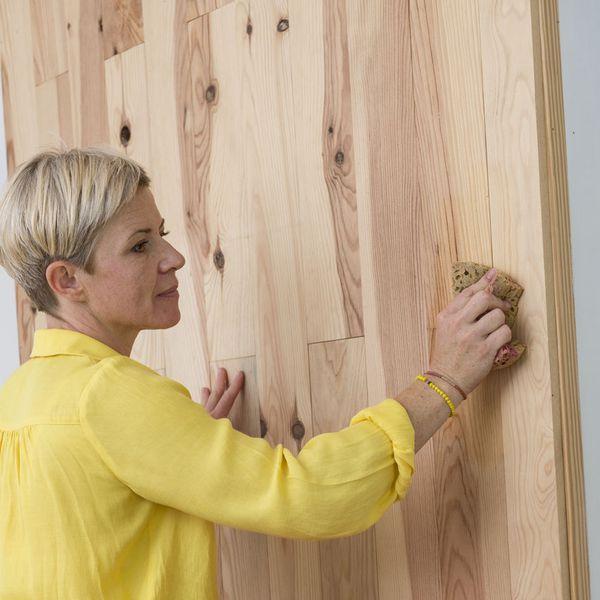 10 astuces pour lessiver toutes sortes de murs nettoyage nettoyage interieur voiture. Black Bedroom Furniture Sets. Home Design Ideas
