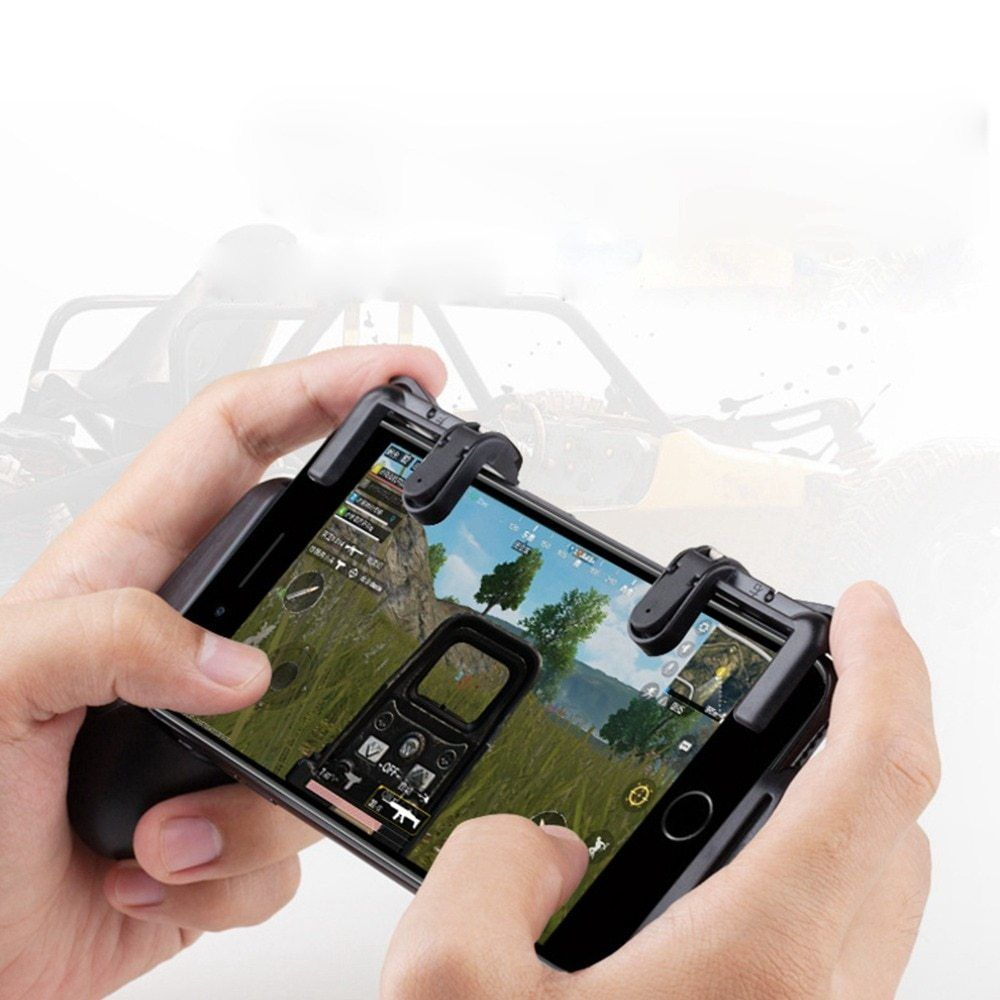 PUBG Game Fire Button Aim Key Smart phone Shooter Gampads
