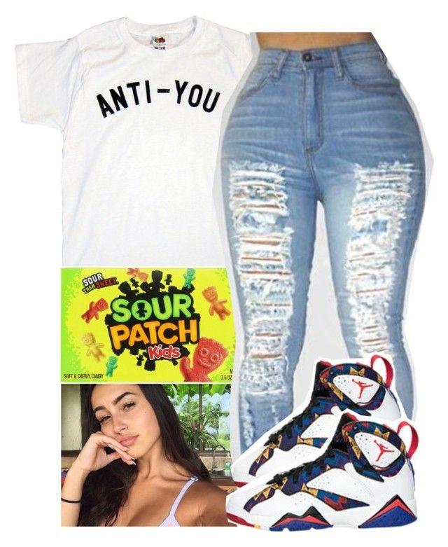 anti- you. by xxsaraxtaraxx on Polyvore featuring polyvore fashion style clothing
