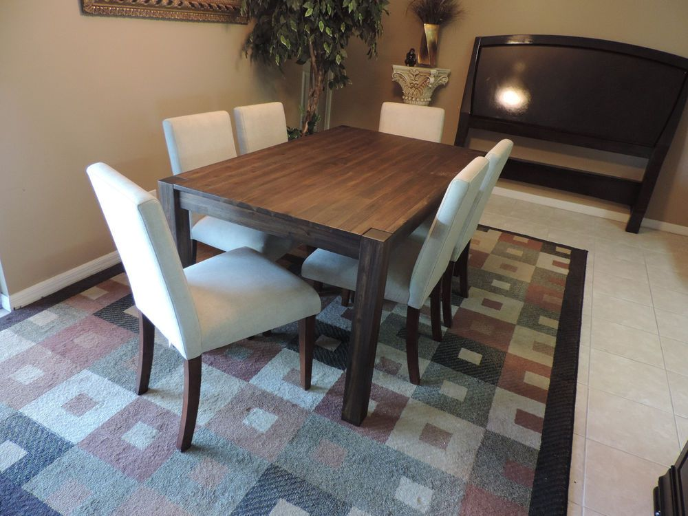 Macy S Avondale 7 Pc Dining Room Collection We Ship Anywhere Dining Furniture Sets Traditional Dining Furniture
