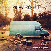 Nou disc (doble!) de Mark Knopfler a la venda a partir del 3 de setembre!