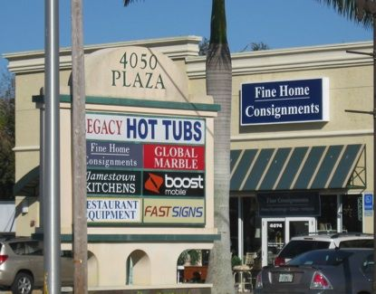 Sarasota Consignment Store Selling Used Furniture, Home Decor, Antiques