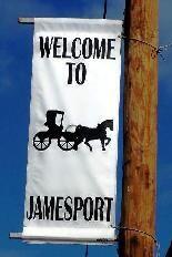 Missouri Amish Jamesport Randolph County Favorite Places
