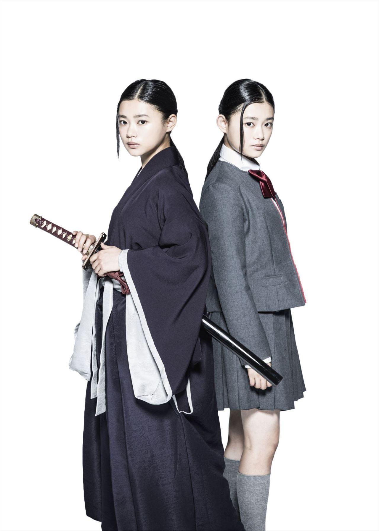 Take a Look at Rukia for LiveAction BLEACH Film Bleach