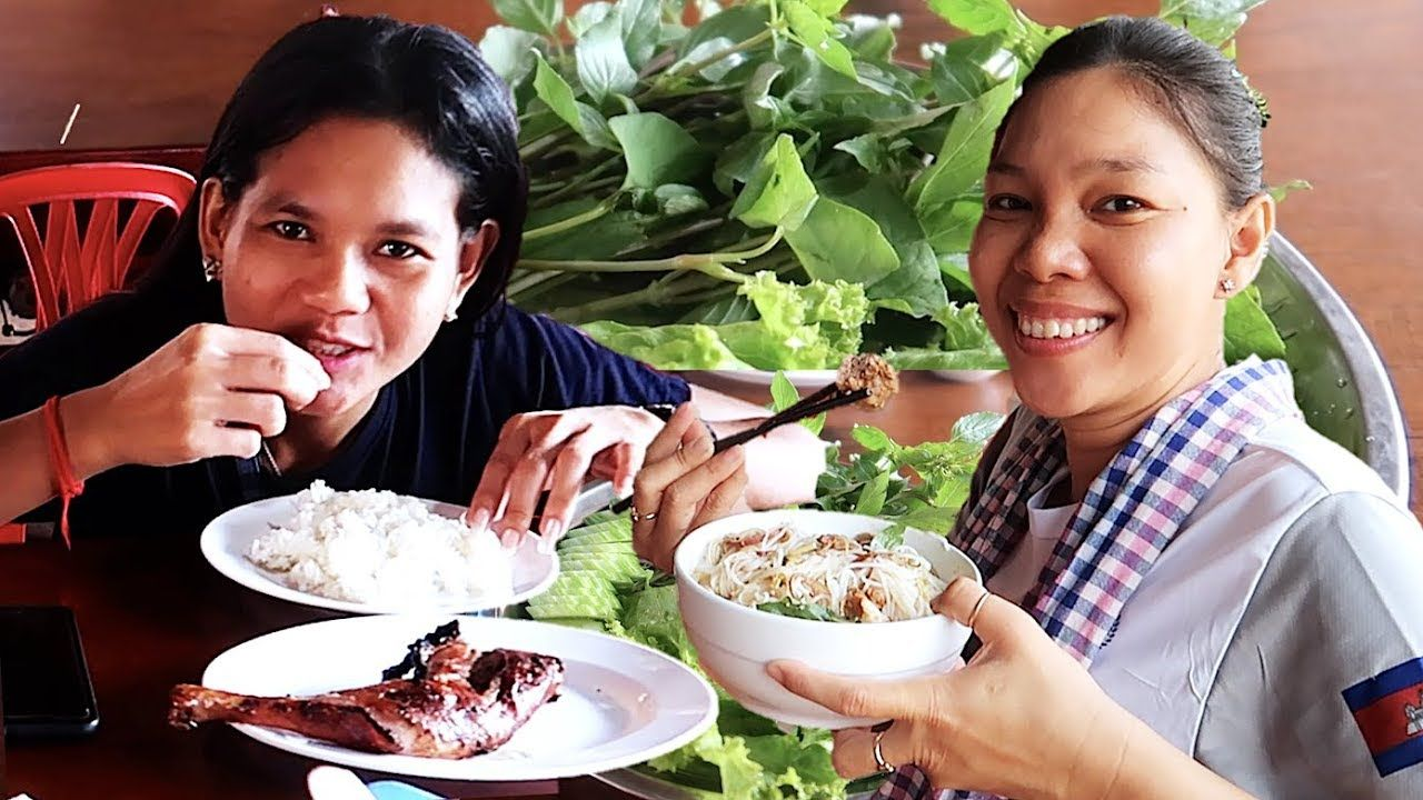 5 Days Around Cambodia Episode 4 of 5 Takeo province