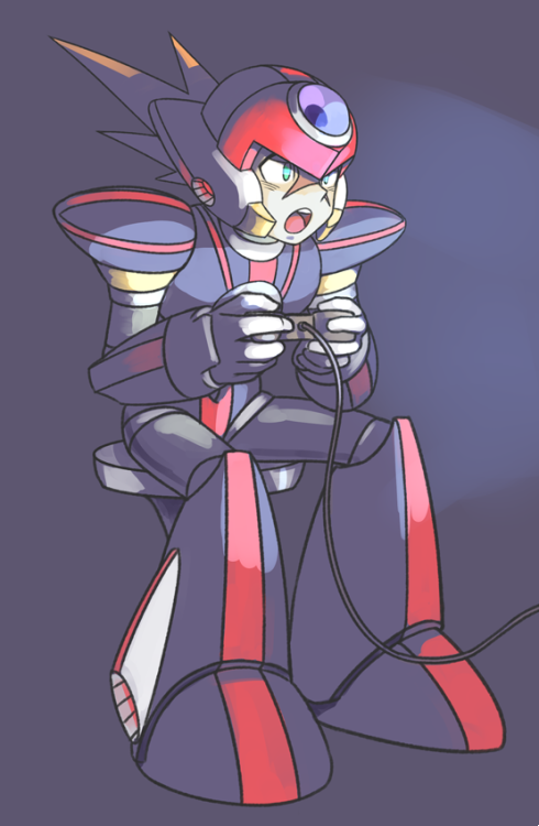 Axl Mega Man Rockman Mega Man Art Mega Man Maverick Hunter