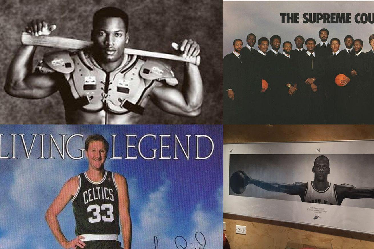 Recordando a todos los deportivos emblemáticos carteles que había en nuestra habitación creciendo