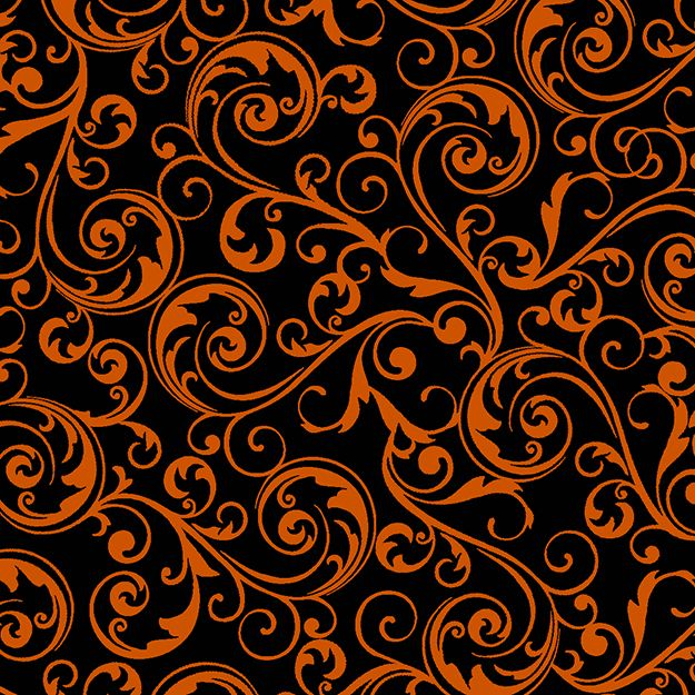 Halloween Pattern Background Vector | Wallpaper❤ | Pinterest ...