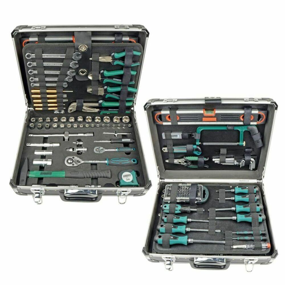 Ebay Sponsored Bruder Mannesmann 160tlg Werkzeug Set Werkzeugkoffer Werkzeugkiste 29078 Werkzeugkoffer Werkzeug Werkzeugkiste