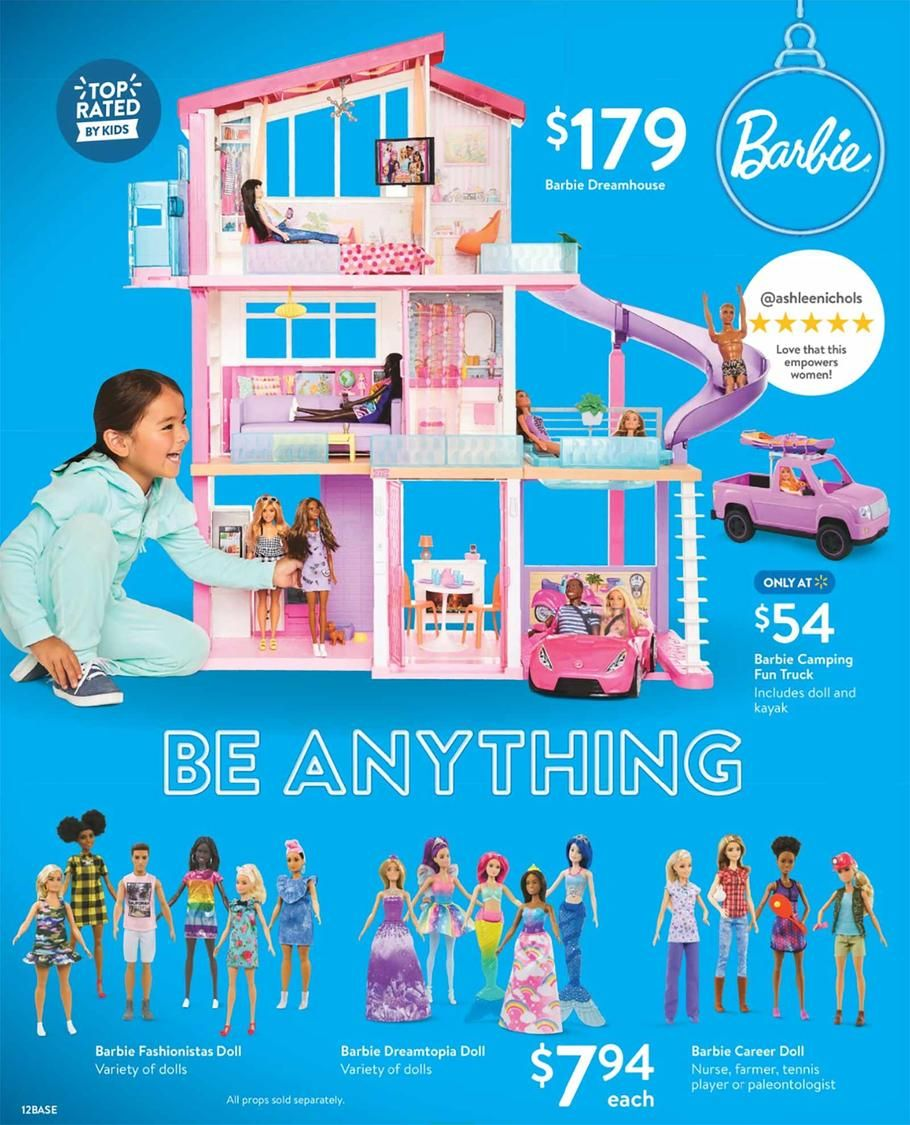 Walmart Toy Books 2018 Ads Scan Deals And Sales See The Walmart Toy Books Ad 2018 At 101blackfriday Com Find The Best 2018 Walmart Toys Walmart Holiday Toys