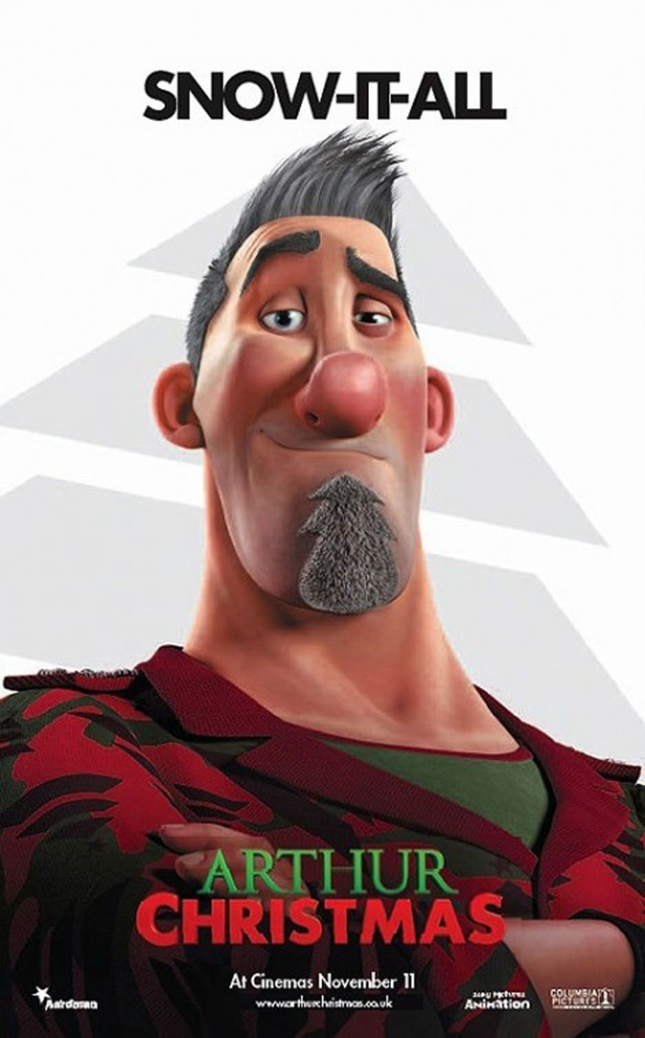 Arthur Christmas Characters.Arthur Christmas חיפוש ב Google Usefull Arthur