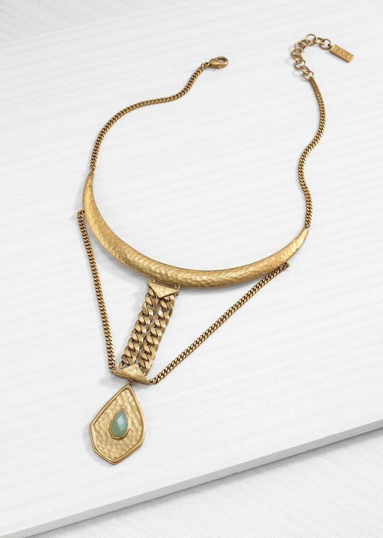 Jade Goddess Necklace LOVE LOVE LOVE wwwMySilpadacomJodiAsh