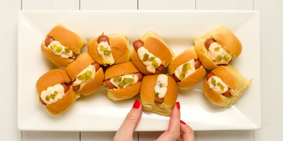 11 Tailgating Foods With A Southern Twist #tailgatefood