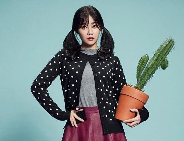 Yuna for SPAO #AOA #Jimin #Choa #Yuna #SeoYuna #YunaSeo #Hyejeong #Mina #Seolhyun #Chanmi #에이오에이 #유나 #서유나 #酉奈 #徐酉奈 #aoahk #hkelvis