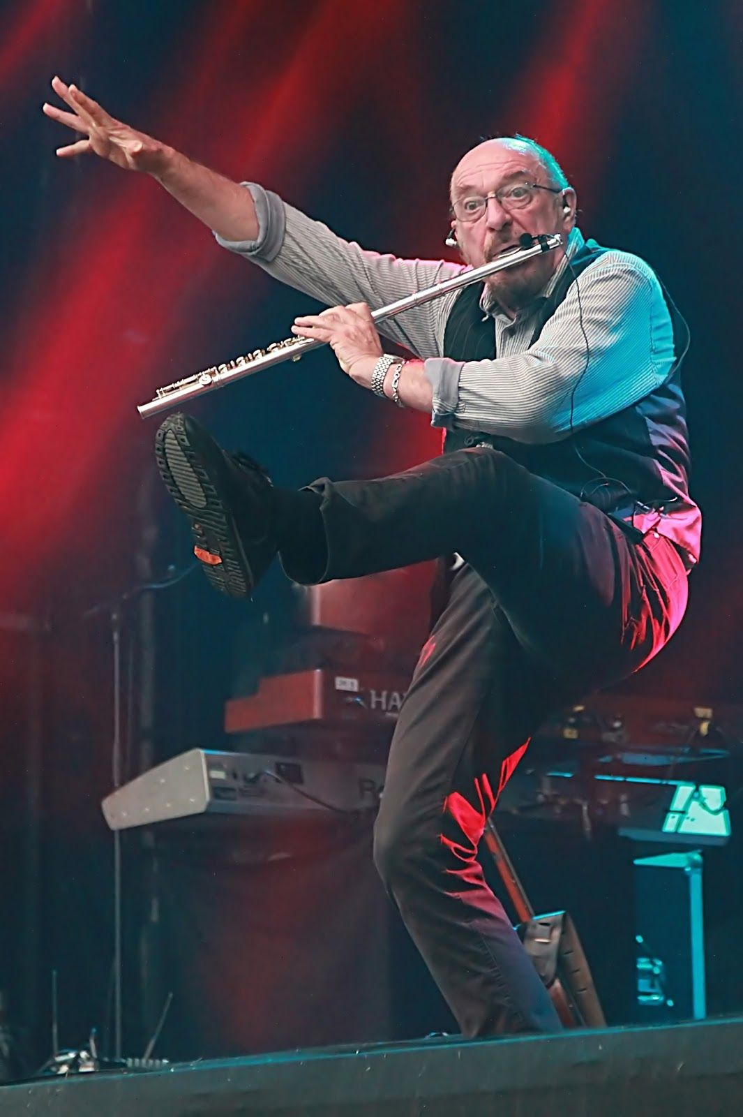 flickr ian anderson jethro tull fox theatre Nov 2015 - Google Search
