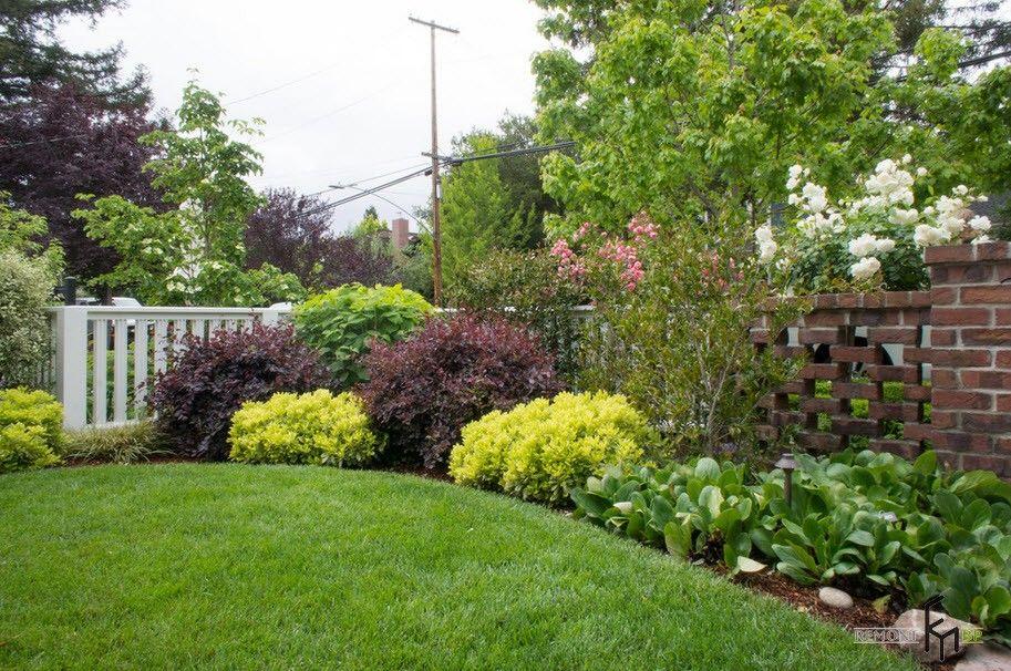 Красивые дачные участки и загородные домики: оформление и ...