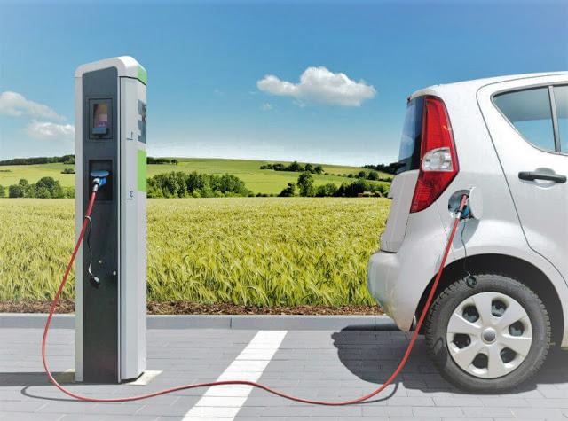 Propuestas Para El Impulso De La Movilidad Electrica Medidas A Fomentar En El Parque Automovilistico Electr Coche Electrico Vehiculo Electrico Auto Electrico