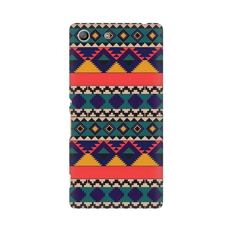 Christmas Love Phone Case for Sony Xperia M5