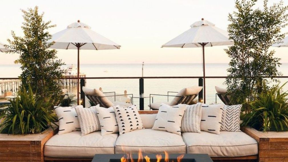 40 Brilliant Ideas For Your Outdoor Lounge Terrasse Hage