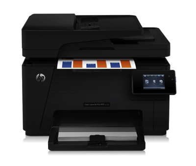 HP Color LaserJet Pro MFP M181fw Driver Download | Printer