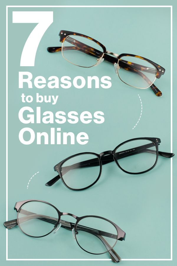 4fe589837b1 Keep reading and find out the top 7 reasons why you should be buying your  glasses online and how you ll save up to