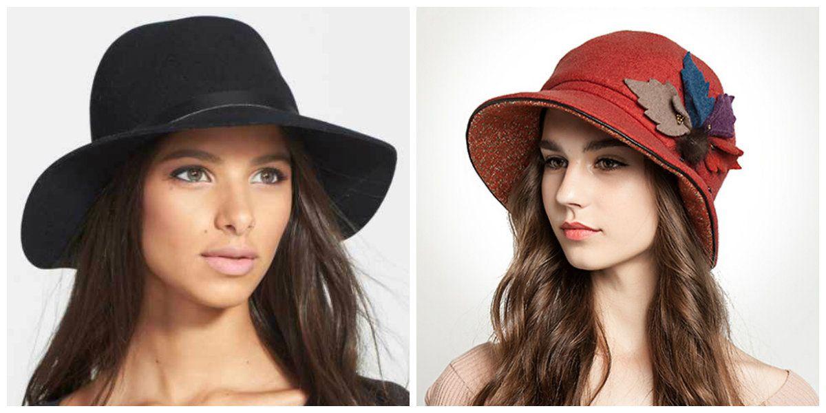 721927dcc7eaf Sombreros para mujer 2018- descubrimos mmovimientos de moda  Moda  chicas   bonito  estilo  diseño  guay