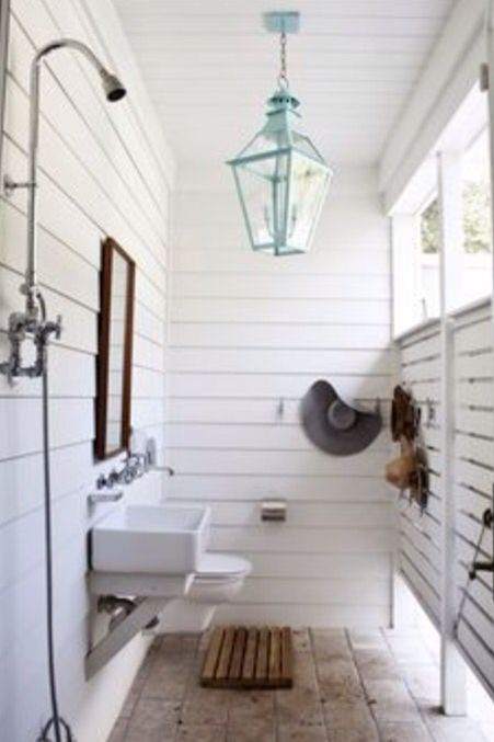 Bad outdoor toilet pool bathroom areas house also pin by andy stumpf on ideas in pinterest rh