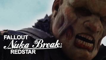 fallout nuka break red star fan film get inspired by