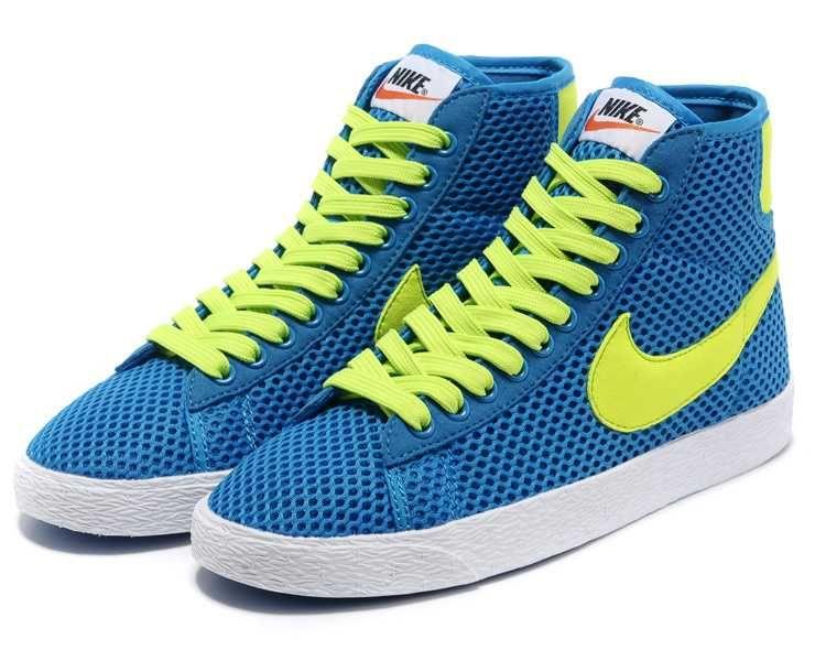 new concept 916a9 7a4ca httpswww.sportskorbilligt.se 1479  Nike Blazer High Dam