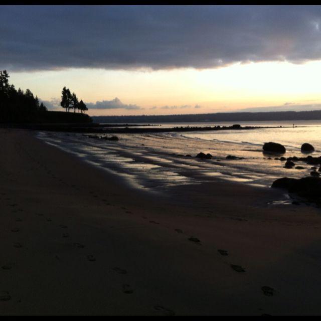 Vancouver Bc Beaches: Outdoor, Beach