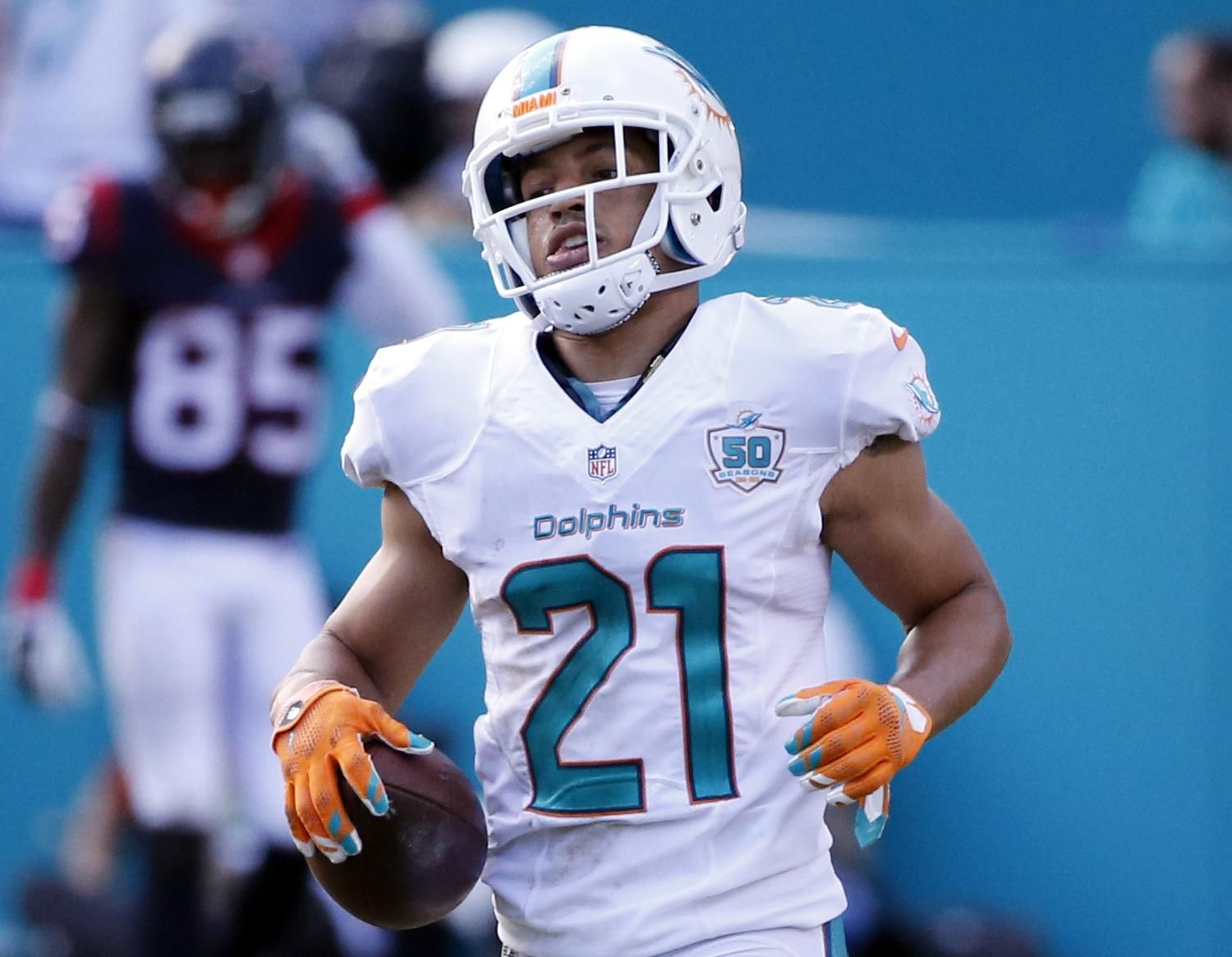 Brent Grimes Released by Dolphins Latest Comments and