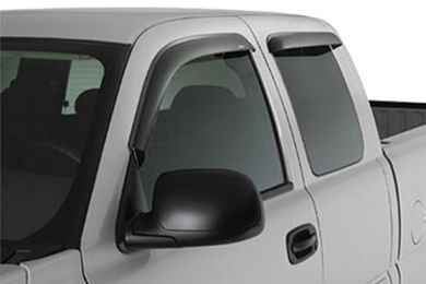 Avs Ventvisor Window Deflectors 2004 Chevy Silverado Truck Accessories Chevy