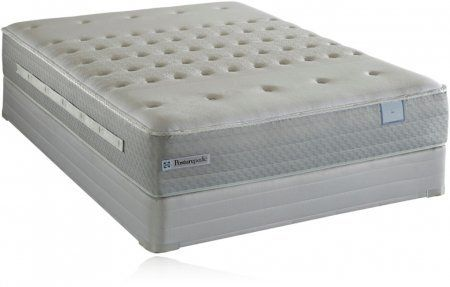 Sealy Posturepedic Bryan Park Firm Mattress By Sealy