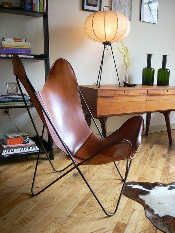Fauteuil Papillon Recherche Google INTERIORS Furnitures - Fauteuil papillon cuir